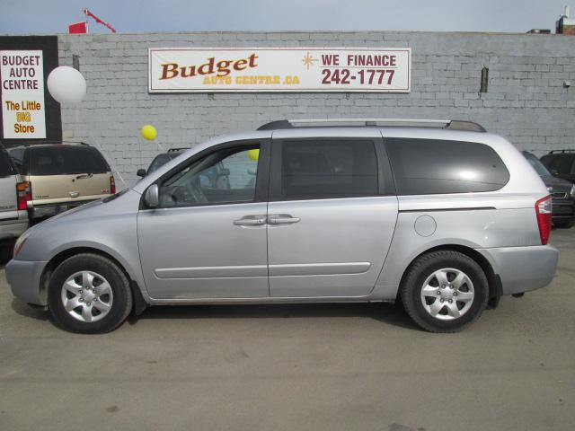 2008 Kia Sedona LX (Stk: bp525) in Saskatoon - Image 1 of 16