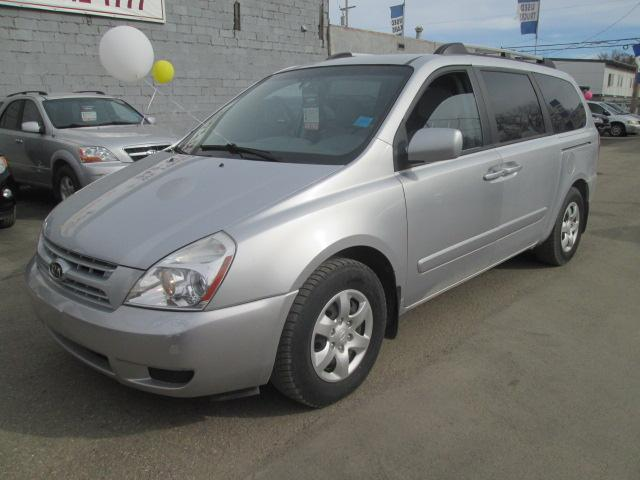 2008 Kia Sedona LX (Stk: bp525) in Saskatoon - Image 2 of 16