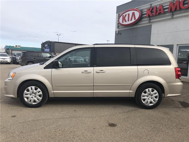 2014 Dodge Grand Caravan SE/SXT (Stk: B4083A) in Prince Albert - Image 2 of 16