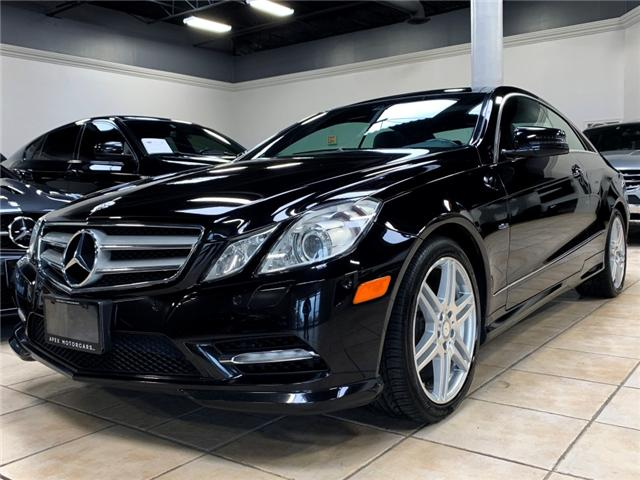 2012 Mercedes-Benz E350  (Stk: AP1835) in Vaughan - Image 1 of 26