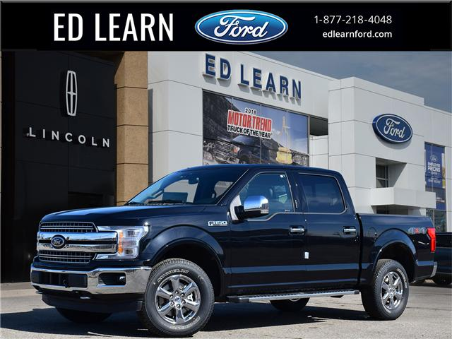 2019 Ford F-150 Lariat (Stk: 19F1457) in St. Catharines - Image 1 of 21