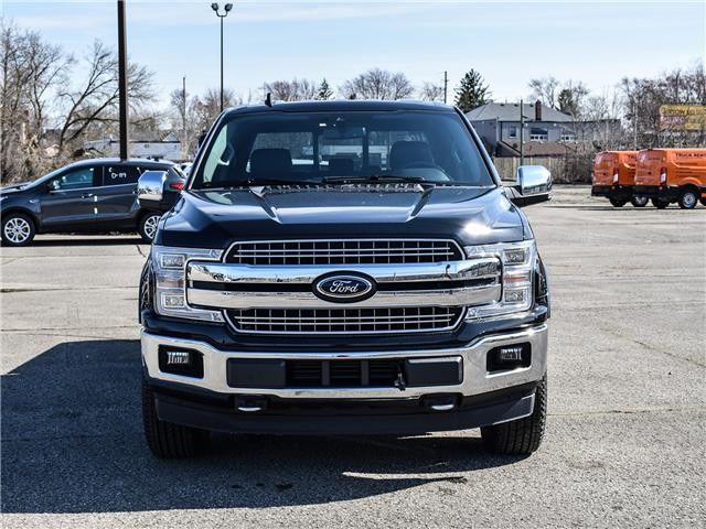 2019 Ford F-150 Lariat (Stk: 19F1457) in St. Catharines - Image 2 of 21
