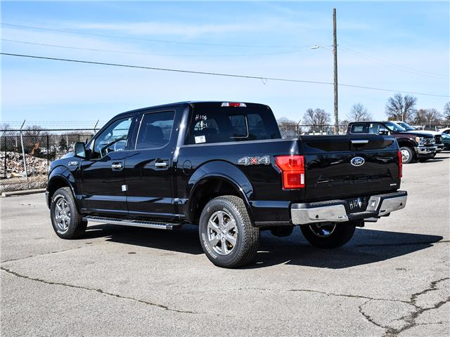 2019 Ford F-150 Lariat (Stk: 19F1457) in St. Catharines - Image 4 of 21