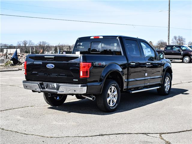 2019 Ford F-150 Lariat (Stk: 19F1457) in St. Catharines - Image 6 of 21