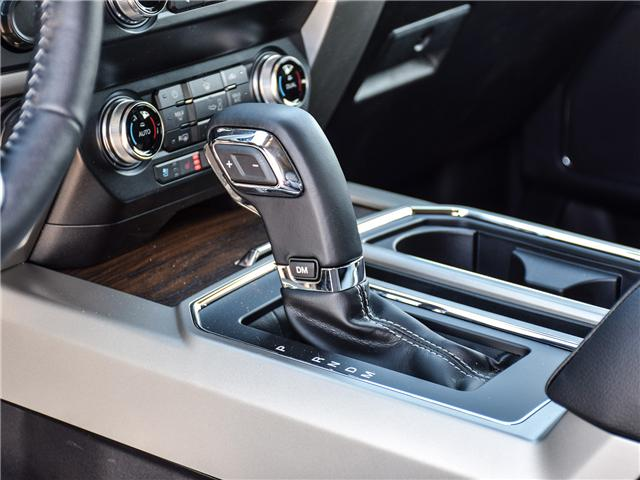 2019 Ford F-150 Lariat (Stk: 19F1457) in St. Catharines - Image 11 of 21