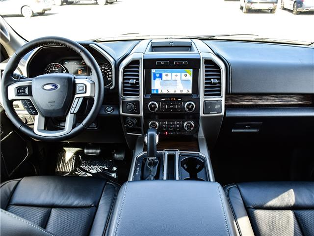2019 Ford F-150 Lariat (Stk: 19F1457) in St. Catharines - Image 14 of 21