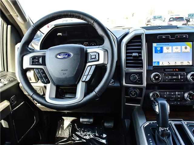 2019 Ford F-150 Lariat (Stk: 19F1457) in St. Catharines - Image 15 of 21