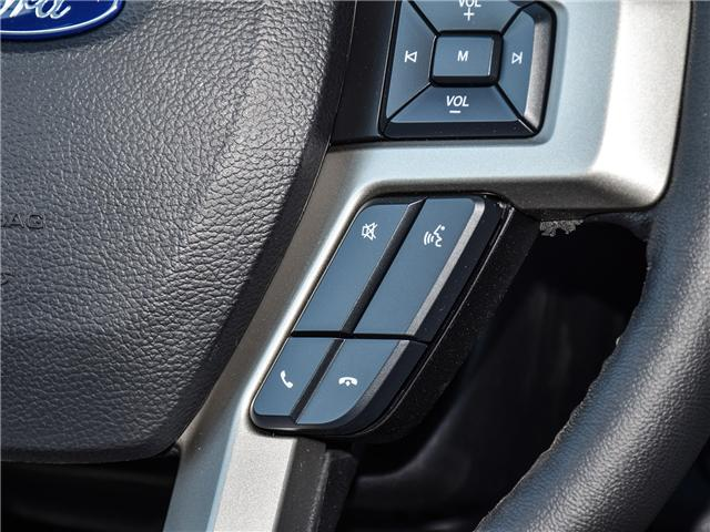 2019 Ford F-150 Lariat (Stk: 19F1457) in St. Catharines - Image 17 of 21