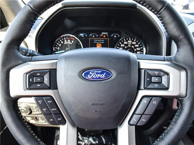 2019 Ford F-150 Lariat (Stk: 19F1457) in St. Catharines - Image 19 of 21