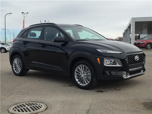 2019 Hyundai KONA 2.0L Preferred (Stk: 39179) in Saskatoon - Image 1 of 24