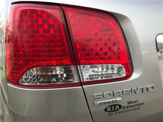 2012 Kia Sorento EX V6 (Stk: 21389A) in Edmonton - Image 11 of 29