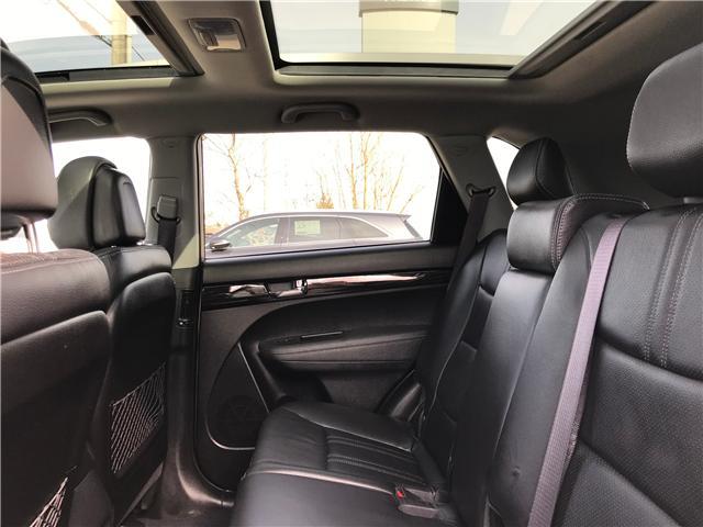 2012 Kia Sorento EX V6 (Stk: 21389A) in Edmonton - Image 12 of 29