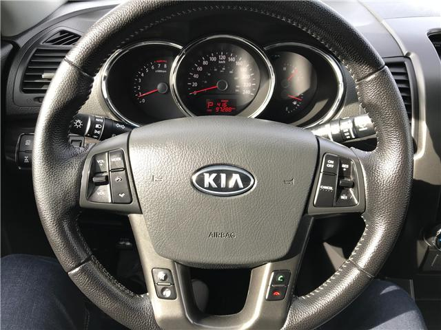 2012 Kia Sorento EX V6 (Stk: 21389A) in Edmonton - Image 17 of 29