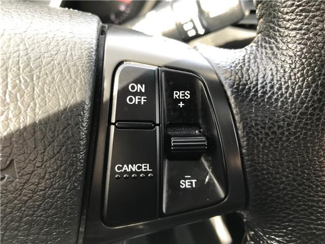 2012 Kia Sorento EX V6 (Stk: 21389A) in Edmonton - Image 21 of 29