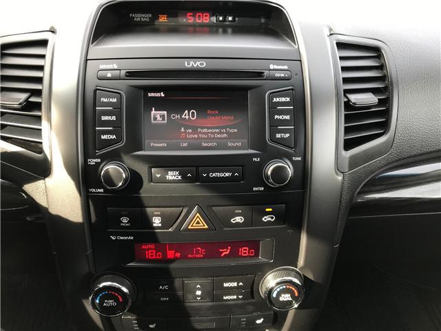 2012 Kia Sorento EX V6 (Stk: 21389A) in Edmonton - Image 24 of 29