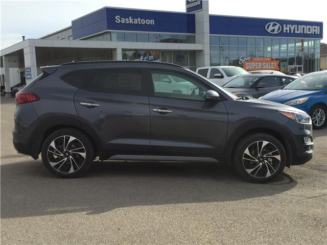 2019 Hyundai Tucson Ultimate (Stk: 39124) in Saskatoon - Image 2 of 27