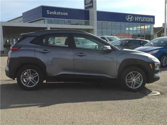2019 Hyundai KONA 2.0L Essential (Stk: 39184) in Saskatoon - Image 2 of 24