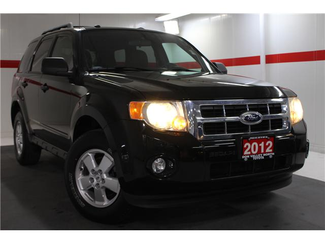 2012 Ford Escape XLT (Stk: 297822S) in Markham - Image 1 of 25