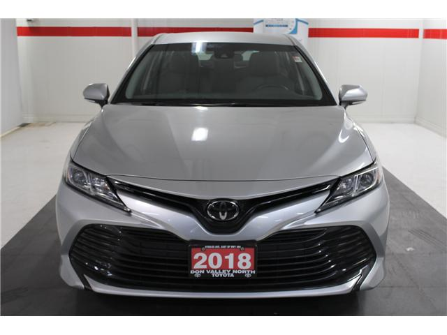2018 Toyota Camry L (Stk: 297877S) in Markham - Image 3 of 24