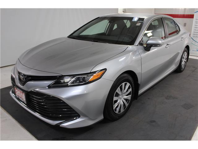 2018 Toyota Camry L (Stk: 297877S) in Markham - Image 4 of 24