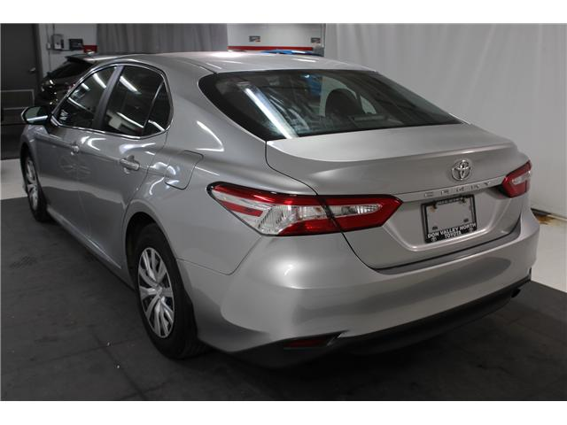 2018 Toyota Camry L (Stk: 297877S) in Markham - Image 17 of 24