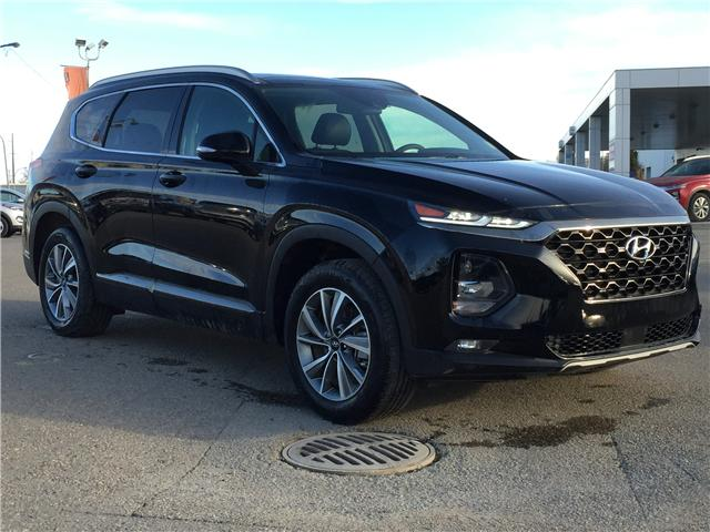 2019 Hyundai Santa Fe Luxury (Stk: 39023) in Saskatoon - Image 1 of 26