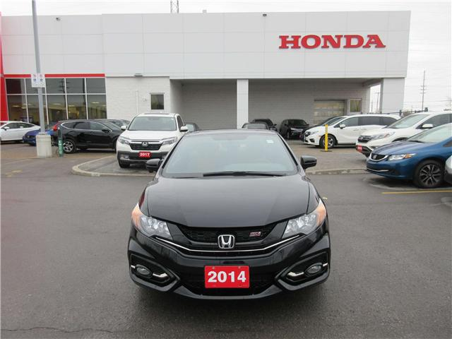 2014 Honda Civic Si (Stk: VA3418) in Ottawa - Image 2 of 17