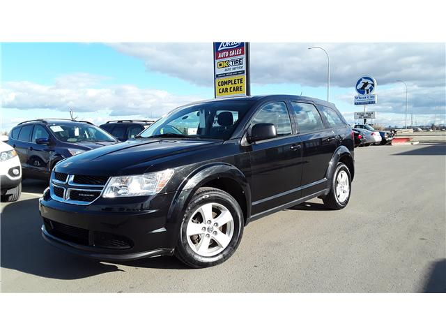 2011 Dodge Journey Canada Value Package (Stk: P453) in Brandon - Image 1 of 4