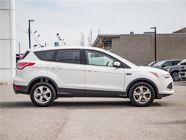 2015 Ford Escape SE (Stk: 18EC1056T) in  - Image 2 of 18