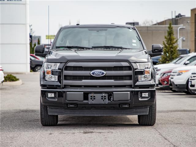 2017 Ford F-150 Lariat (Stk: 802696) in St. Catharines - Image 5 of 26