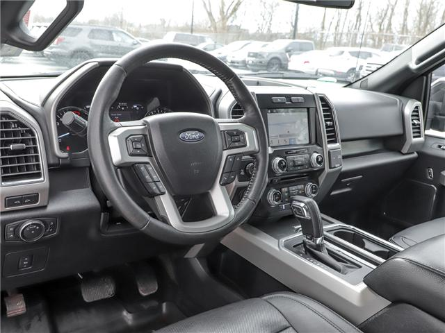 2017 Ford F-150 Lariat (Stk: 802696) in St. Catharines - Image 14 of 26