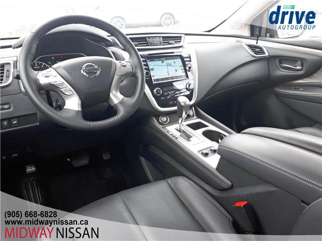 2018 Nissan Murano Platinum (Stk: U1655) in Whitby - Image 2 of 33