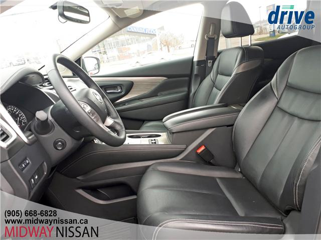 2018 Nissan Murano Platinum (Stk: U1655) in Whitby - Image 19 of 33