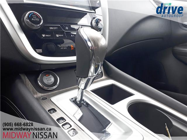 2018 Nissan Murano Platinum (Stk: U1655) in Whitby - Image 32 of 33