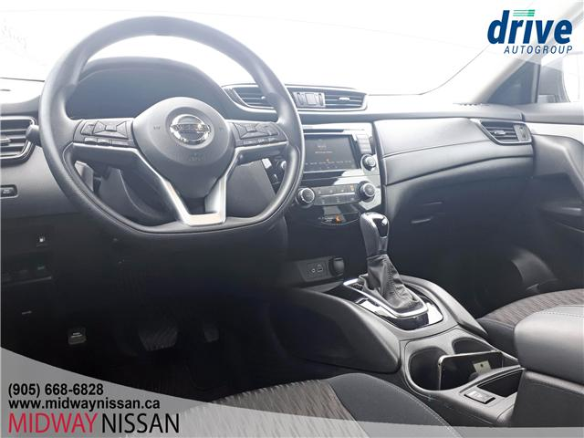 2018 Nissan Rogue SV (Stk: U1658) in Whitby - Image 2 of 32