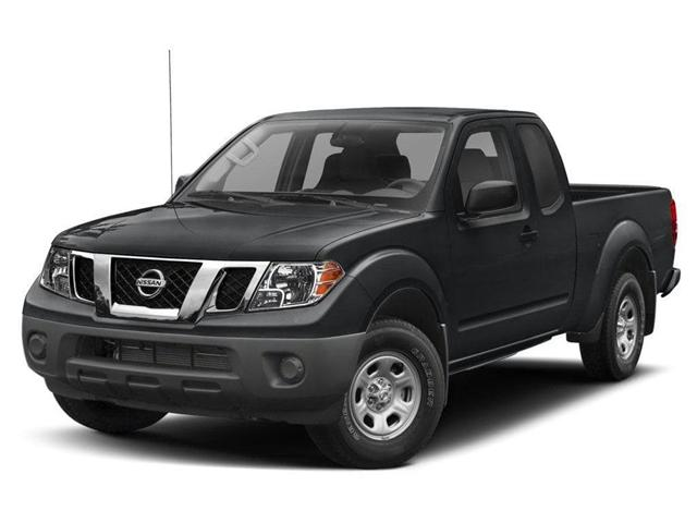 2019 Nissan Frontier PRO-4X (Stk: 19427) in Barrie - Image 1 of 8