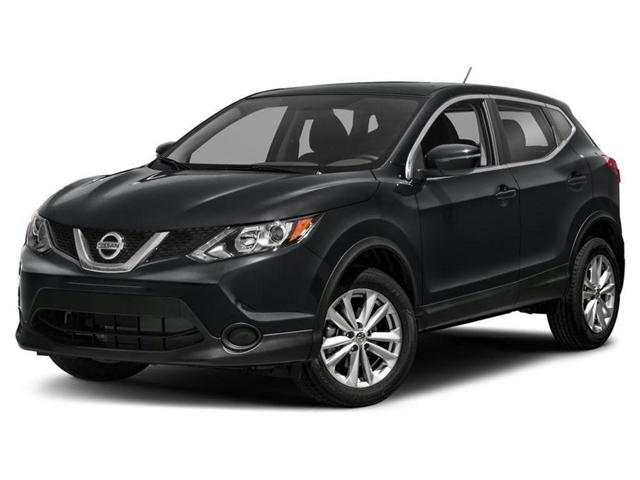 2019 Nissan Qashqai SV (Stk: 19425) in Barrie - Image 1 of 9