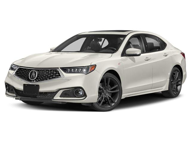 2019 Acura TLX Tech A-Spec (Stk: 19355) in Burlington - Image 1 of 9