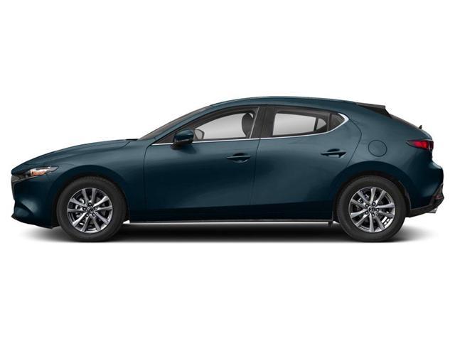 2019 Mazda Mazda3 Sport GS (Stk: 81770) in Toronto - Image 2 of 9