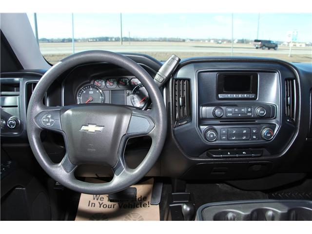 2014 Chevrolet Silverado 1500  (Stk: P9077) in Headingley - Image 4 of 22