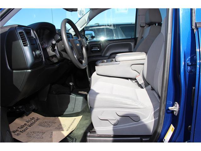 2014 Chevrolet Silverado 1500  (Stk: P9077) in Headingley - Image 5 of 22