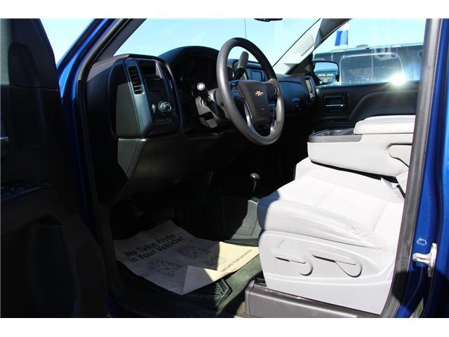2014 Chevrolet Silverado 1500  (Stk: P9077) in Headingley - Image 14 of 22