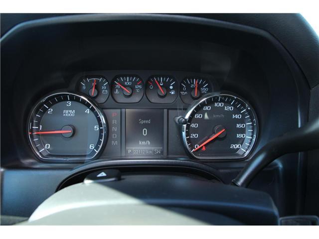 2014 Chevrolet Silverado 1500  (Stk: P9077) in Headingley - Image 16 of 22