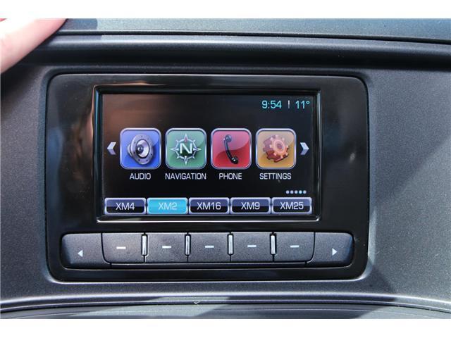2014 Chevrolet Silverado 1500  (Stk: P9077) in Headingley - Image 18 of 22