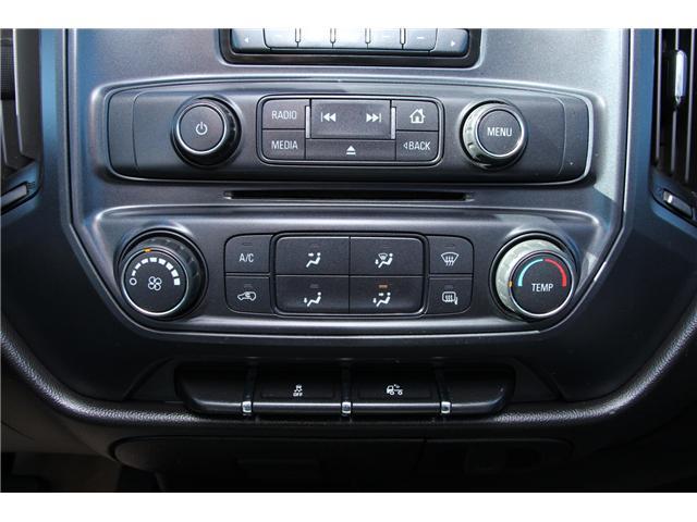 2014 Chevrolet Silverado 1500  (Stk: P9077) in Headingley - Image 19 of 22