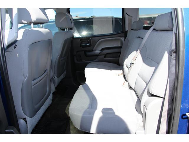 2014 Chevrolet Silverado 1500  (Stk: P9077) in Headingley - Image 21 of 22