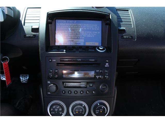 2004 Nissan 350Z Base (Stk: P9081) in Headingley - Image 5 of 21