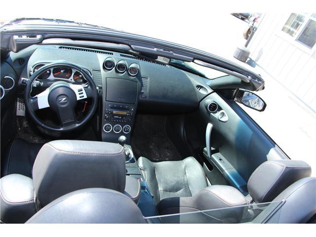 2004 Nissan 350Z Base (Stk: P9081) in Headingley - Image 11 of 21