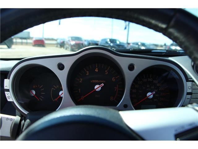 2004 Nissan 350Z Base (Stk: P9081) in Headingley - Image 15 of 21