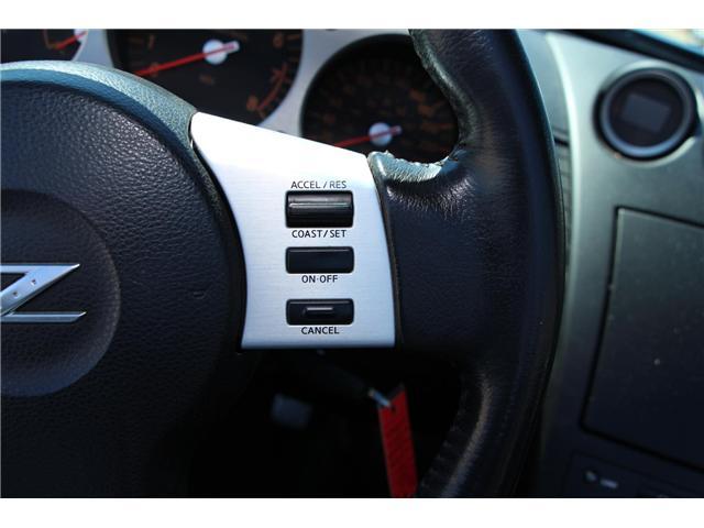 2004 Nissan 350Z Base (Stk: P9081) in Headingley - Image 17 of 21